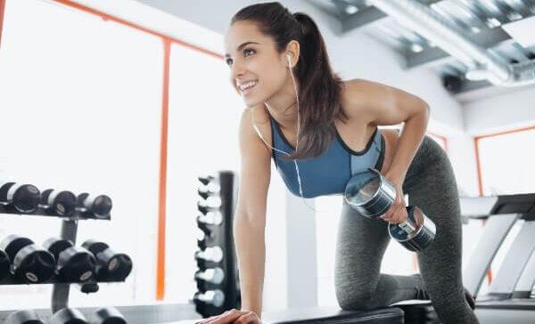 TRXパーソナルトレーニング ダイエット 効果